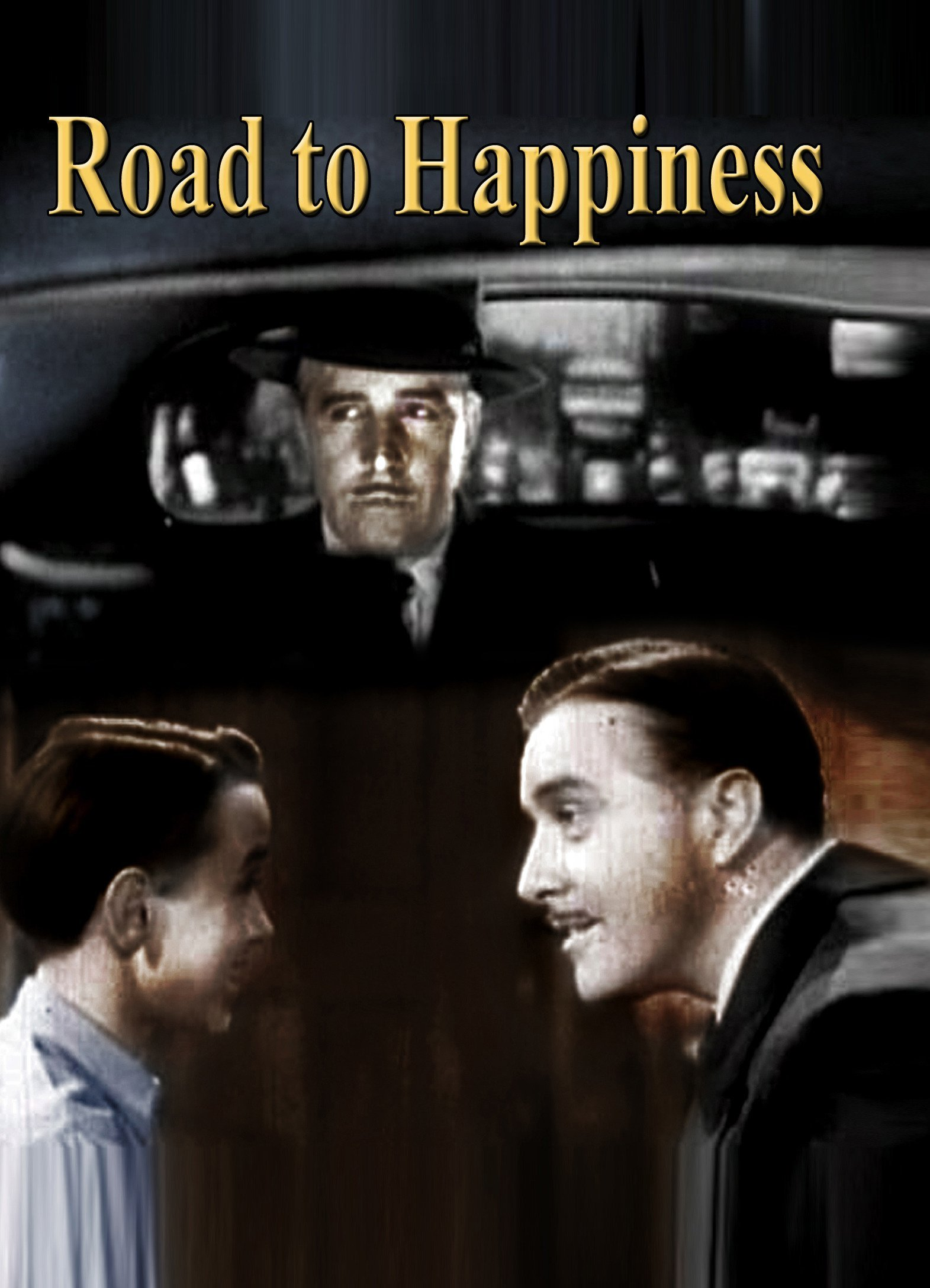 Road to Happiness (1942) on Amazon Prime Video UK