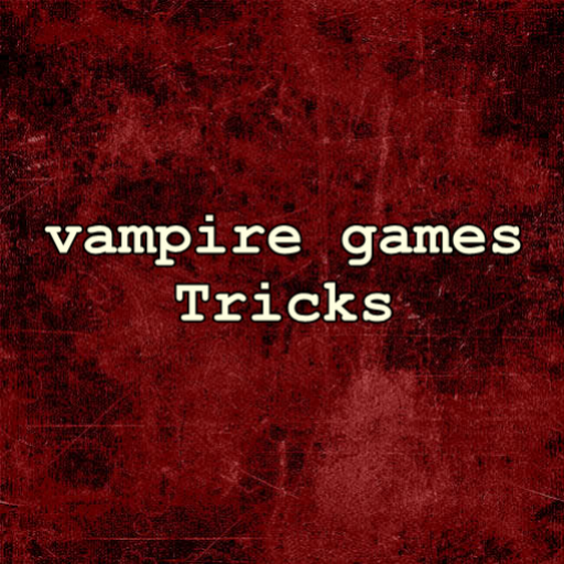 Vampire Games Tricks back-297524