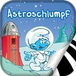 Die Schl�mpfe - Astroschlumpf