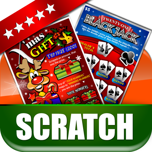 Lottery Scratch - Evolution (Scratch It Tickets compare prices)