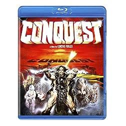 Conquest [Blu-ray]