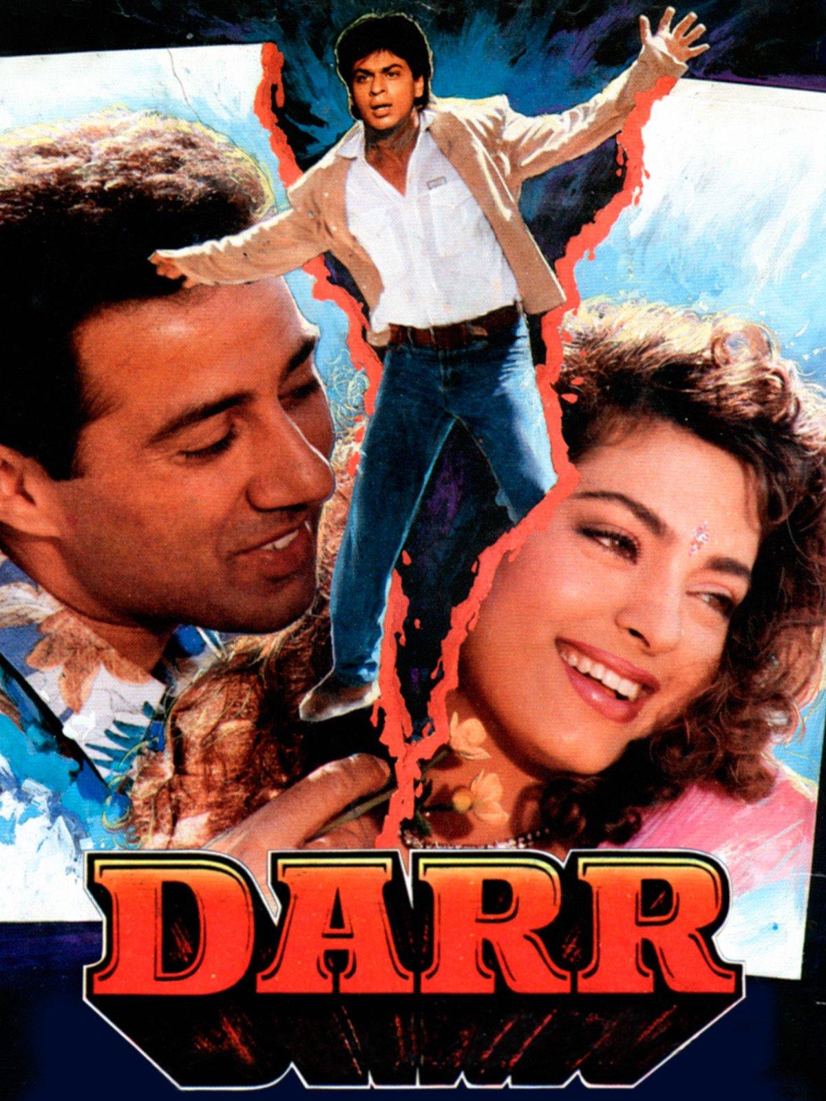 Darr on Amazon Prime Video UK