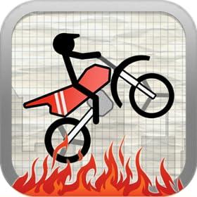 Stick Stunt Biker (Free)