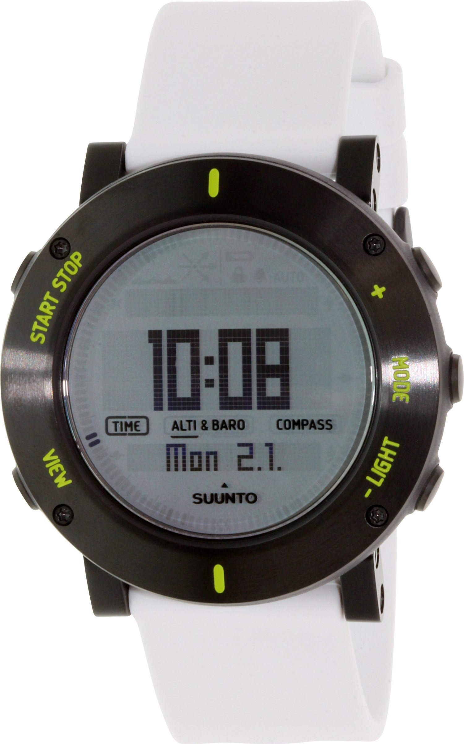 how to change a battery m2 suunto watch