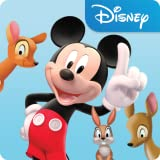 #8: Mickey Mouse Clubhouse: Mickey's Wildlife Count Along