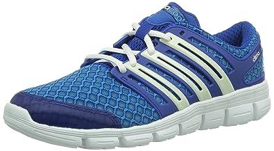 adidas climacool running bleu