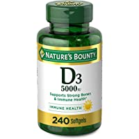 Top 28 Best Selling Supplements From Amazon 12