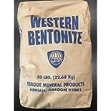 TMP Industrial 200 Bentonite 50lbs