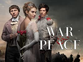 War & Peace, Season 1