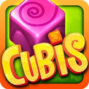 Cubis® - Addictive Puzzler! by FreshGames