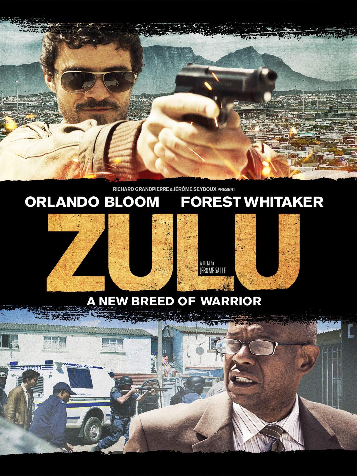 Zulu on Amazon Prime Video UK