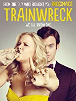 'Trainwreck' from the web at 'http://ecx.images-amazon.com/images/I/81gXcenJuwL._UY200_RI_UY200_.jpg'