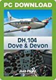 DH.104 Dove & Devon [Download]