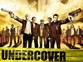 Undercover - Staffel 2