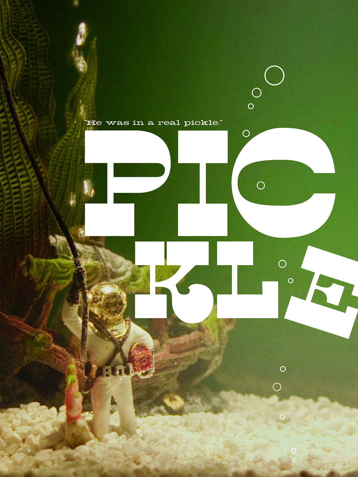 Pickle on Amazon Prime Instant Video UK