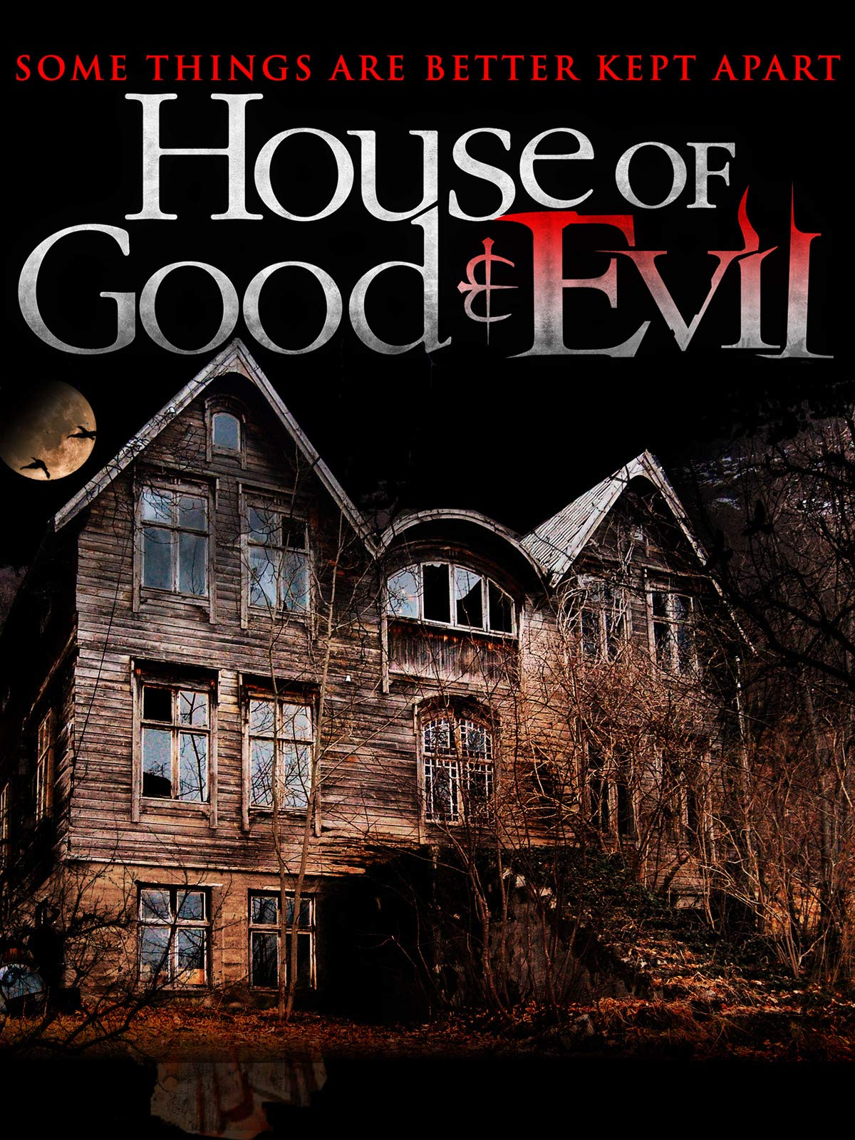 House of Good and Evil on Amazon Prime Video UK