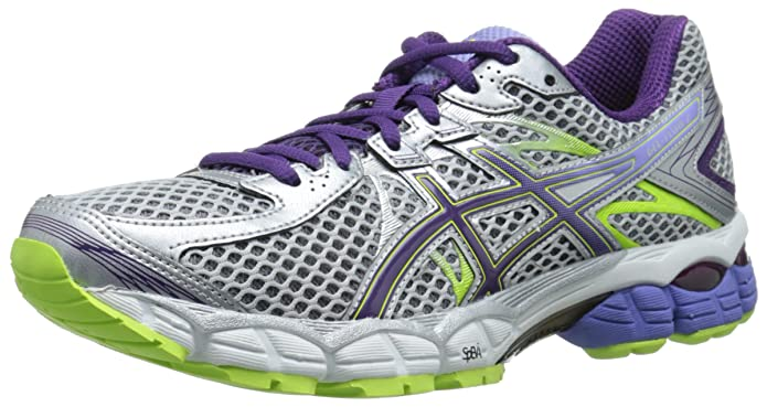 asics women's gel flux 2 running shoe