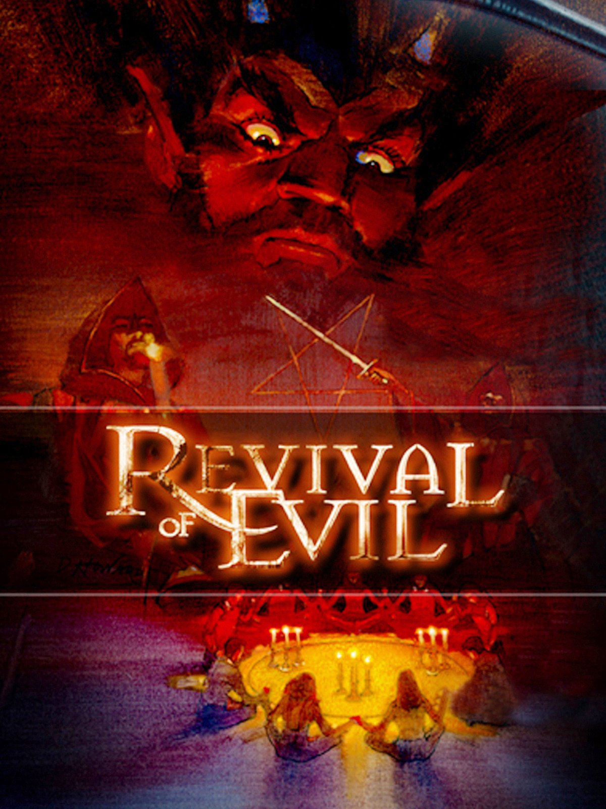 Revival Of Evil