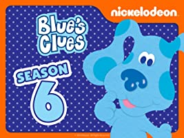 Blue's Clues Season 6 [HD]