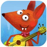 Little Fox Music Box - Kids songs - Sing along
