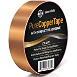 Conductive Copper Foil Craft Tape – 1