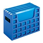 Pendaflex Decoflex Desktop File