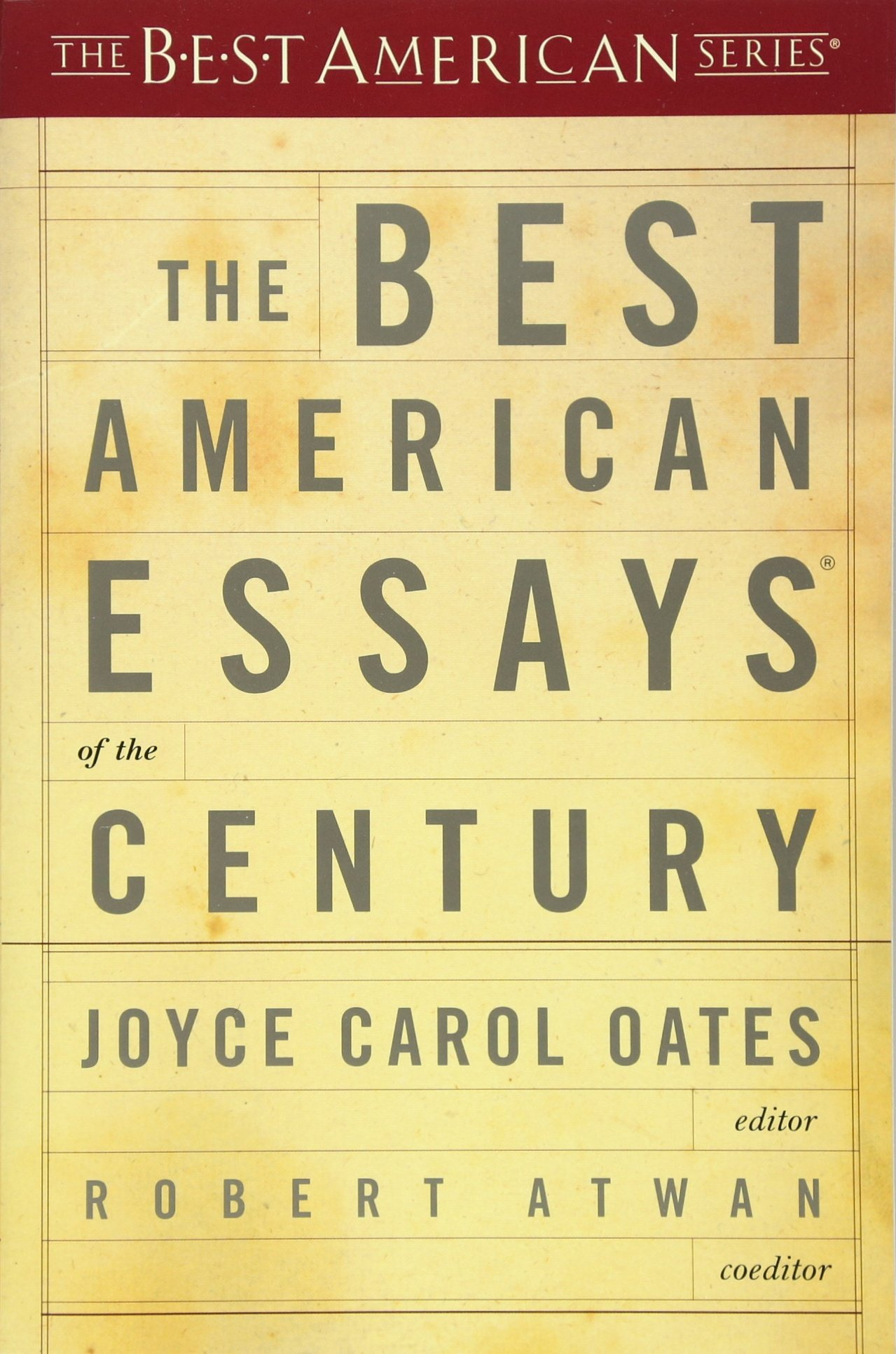 Buy The Best American Essays Of The Century Book Online At Low Prices In  India  The Best American Essays Of The Century Reviews & Ratings   Amazon