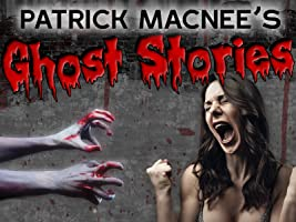 Patrick Macnee's Ghost Stories - The Complete Series
