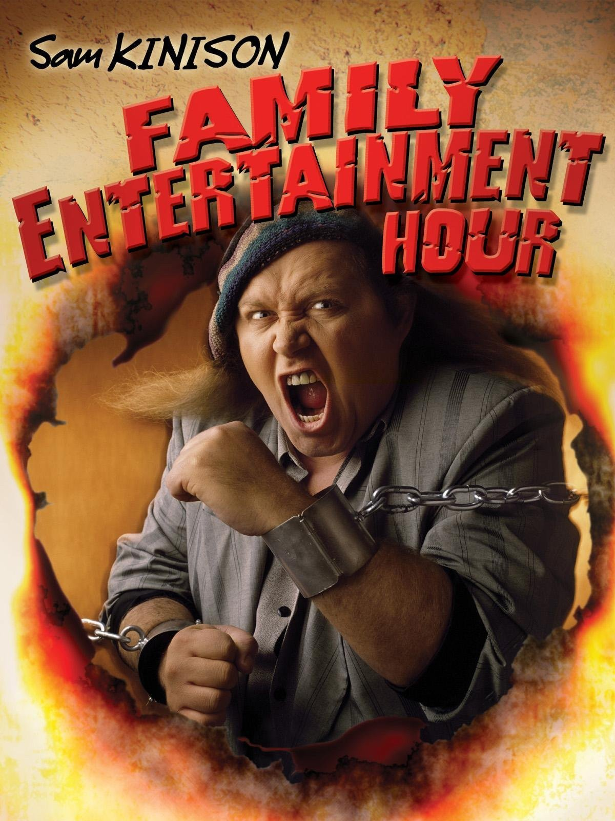 Sam Kinison: Family Entertainment Hour on Amazon Prime Instant Video UK