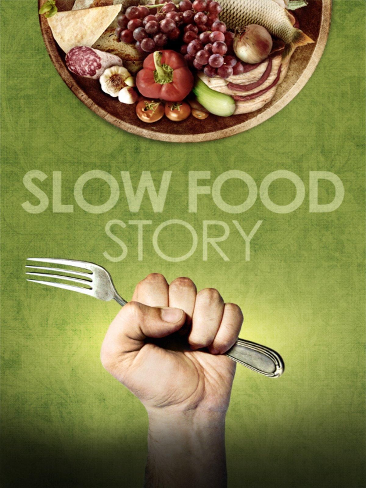 Slow Food Story on Amazon Prime Video UK