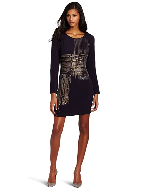 Yoana Baraschi Women's Secret Code Tunic Dress