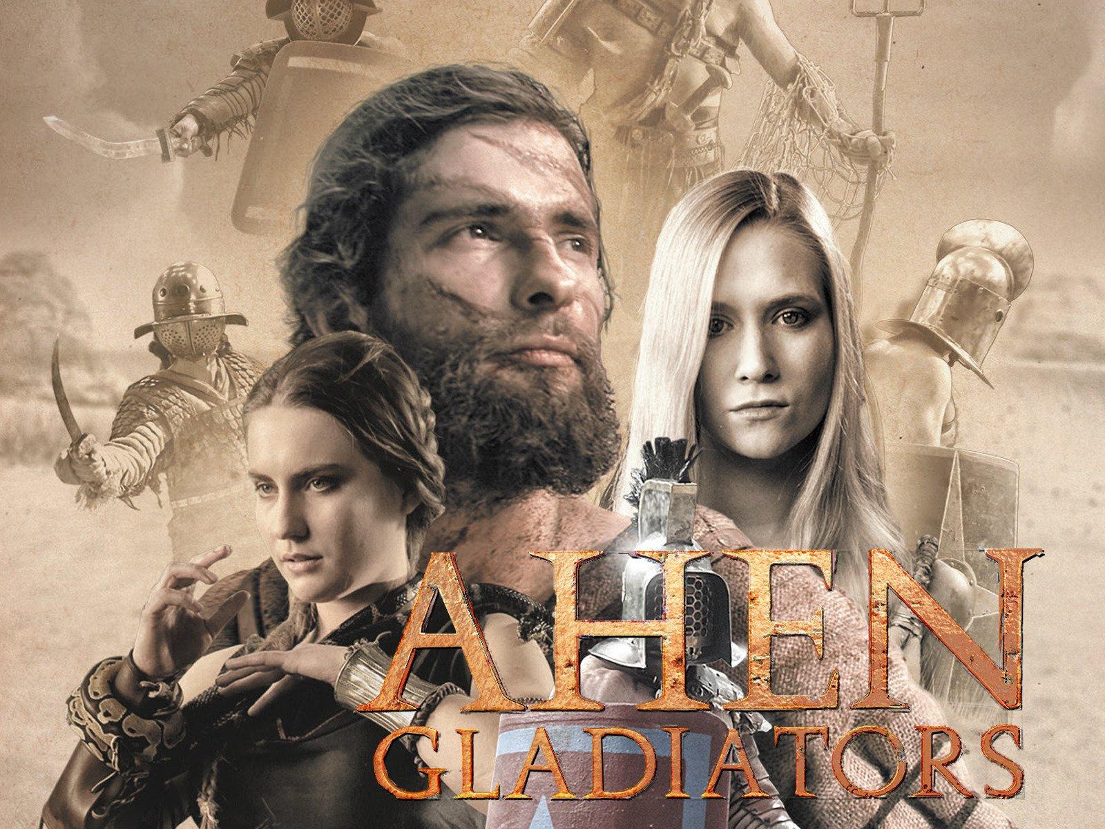 Ahen Gladiators - Season 1