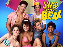 Saved by the Bell Season 6