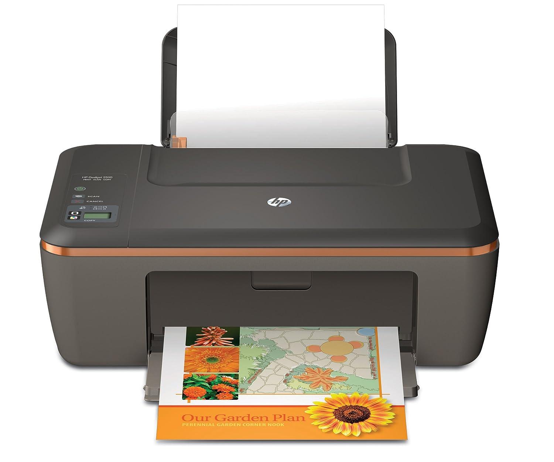 HP Deskjet 2510 All-in-One Tintenstrahl
