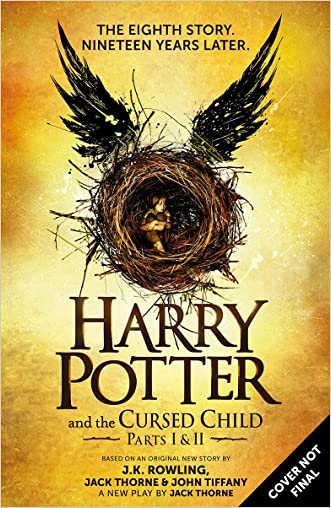 Harry Potter and the Cursed Child , Parts I & II