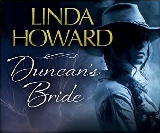 Duncan's Bride (Patterson-Cannon Family)