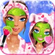 Mommy and Me Makeover Salon by ARPA media SRL
