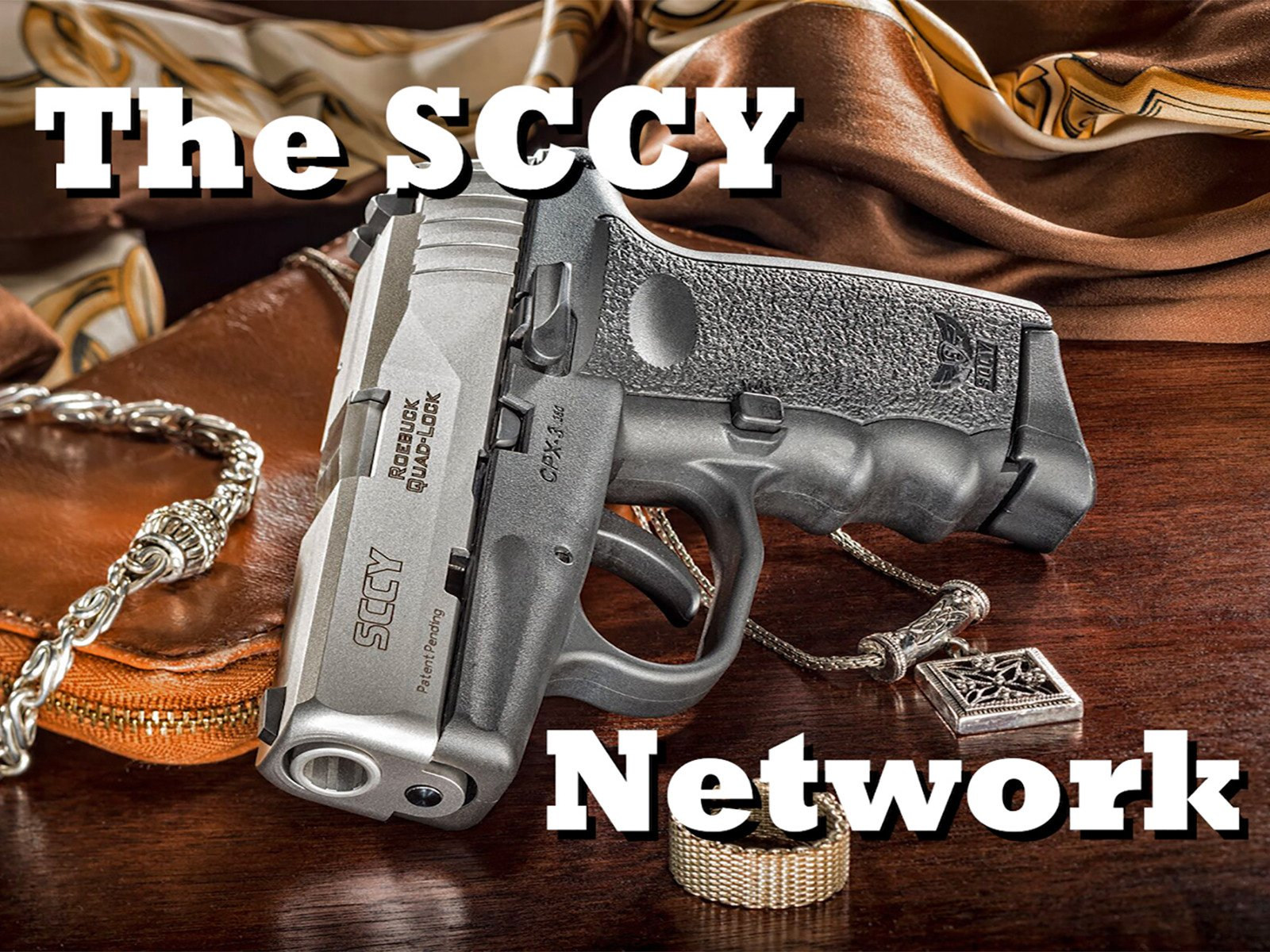 The SCCY Network - Season 2