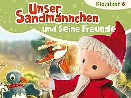 Unser Sandm�nnchen und seine Freunde - Fuchs und Elster