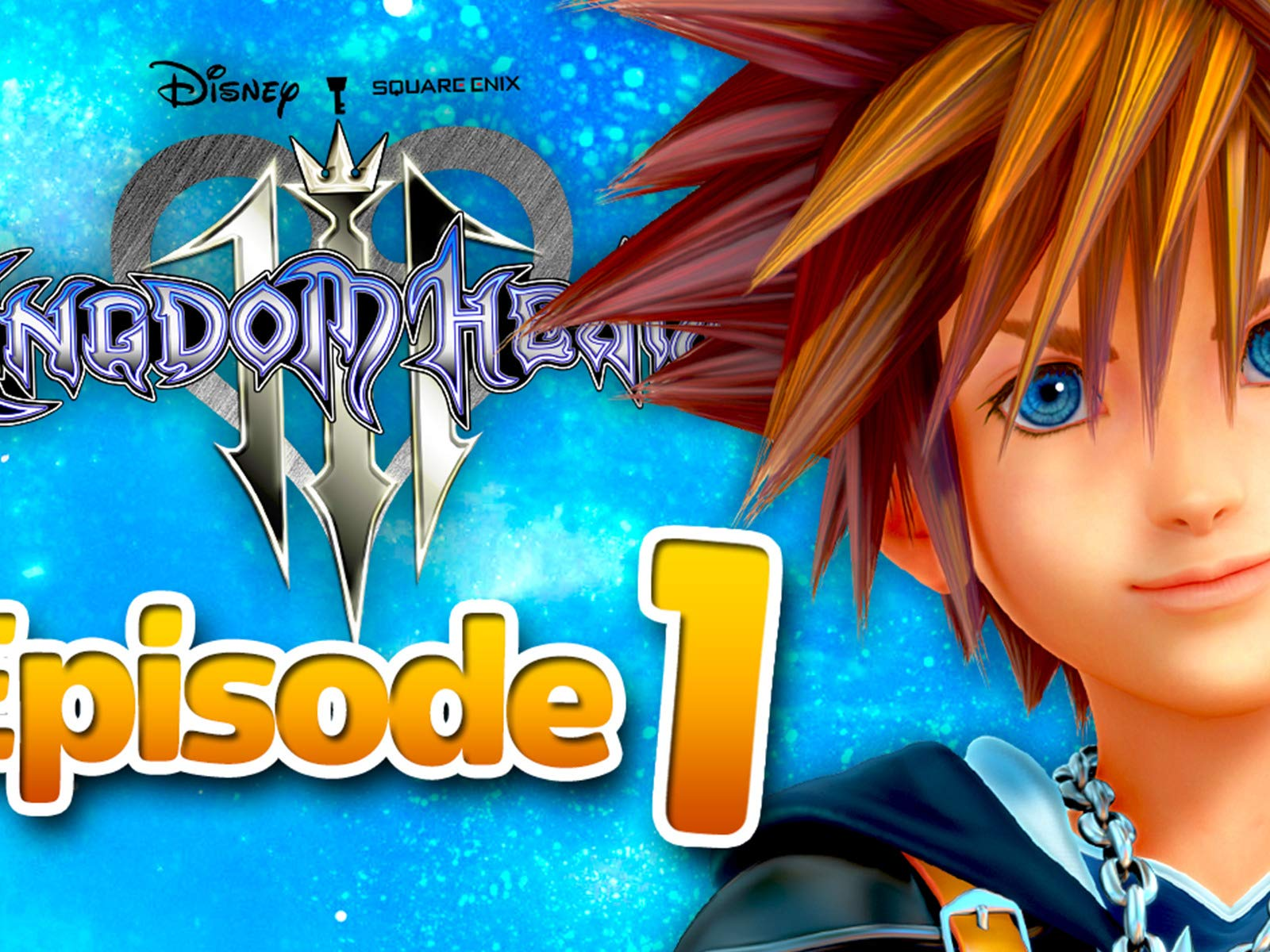 Clip: Kingdom Hearts 3 Gameplay - Zebra Gamer - Season 1