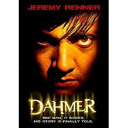 Dahmer: Collector's Edition
