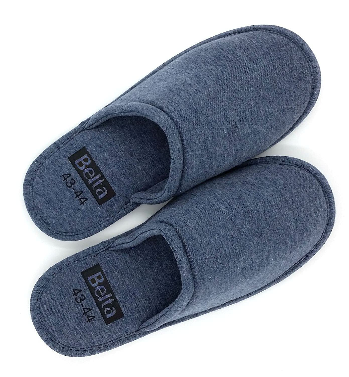 Sunshine Code Men's Cotton Indoor Slippers Spa House Slippers куртка house design code