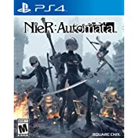 Nier Automata Standard Edition for PlayStation 4 by Square Enix