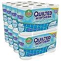 48 Rolls Quilted Northern Bathroom Tissue