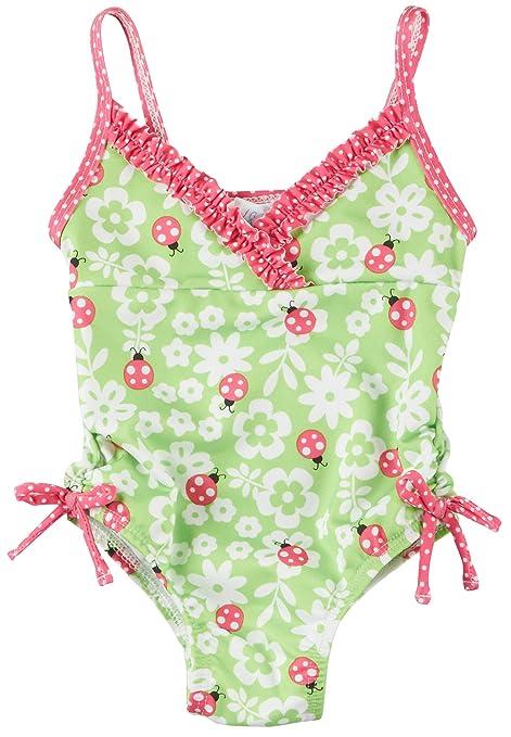 Penelope Mack Baby Ladybug Swimsuit