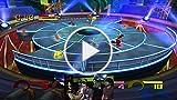 Mario Party Knock-Off Party