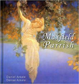 Maxfield Parrish: 180+ Paintings and Illustrations - Gallery Series