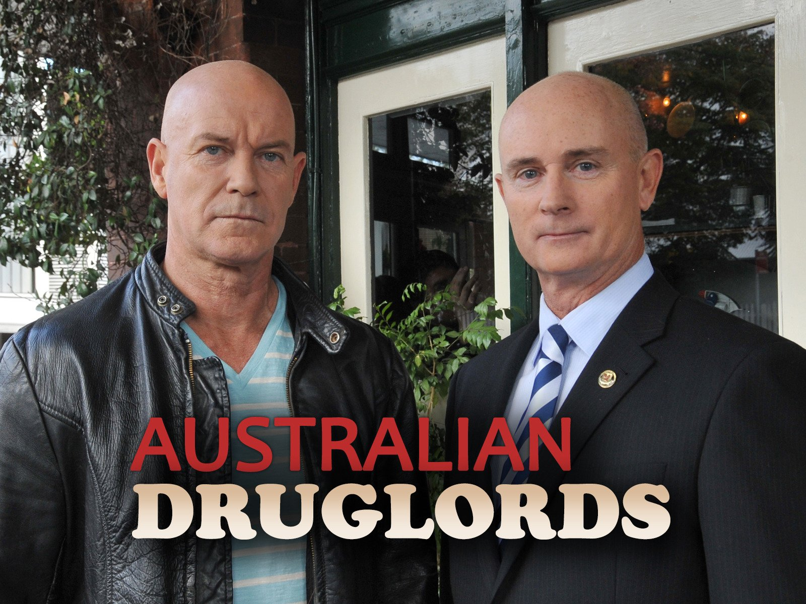 Australian Druglords - Season 1