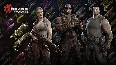 Gears of War: Ultimate Edition, Standard - Xbox One [Digital Code]
