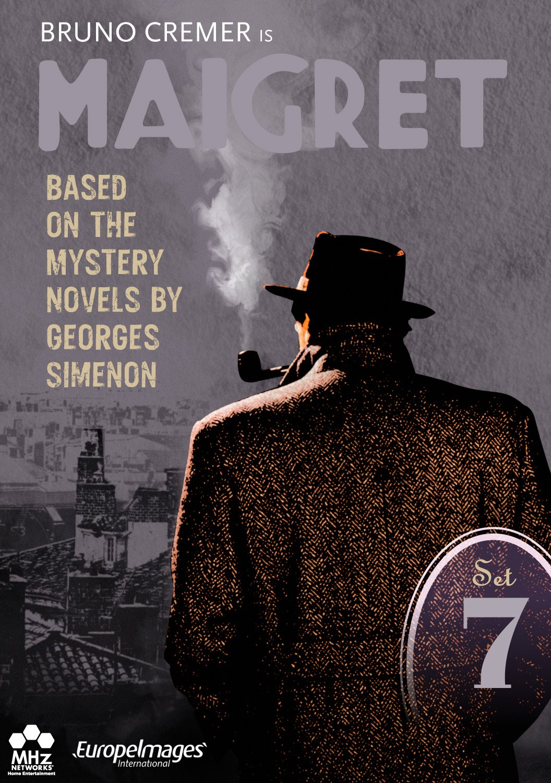 Maigret: Set 7